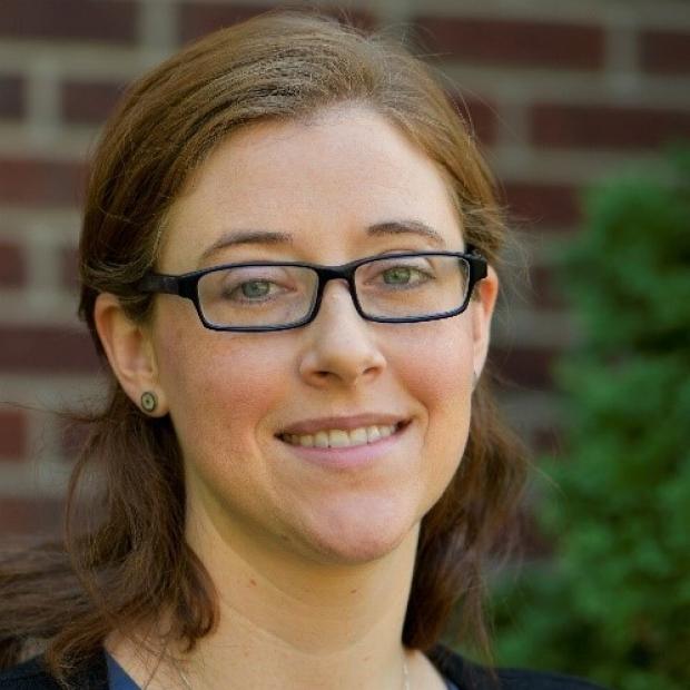 Sally Dunaway Young, PT, DPT