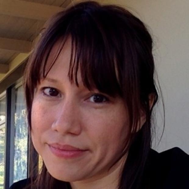 Suzanne Tamang headshot