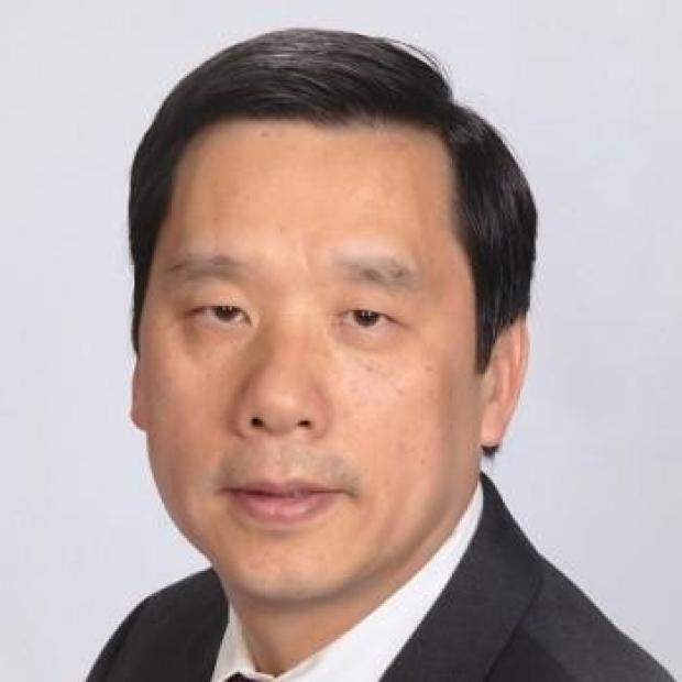 Ying Lu headshot