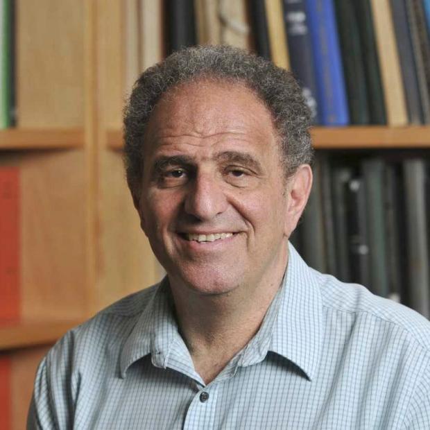 Rob Tibshirani headshot