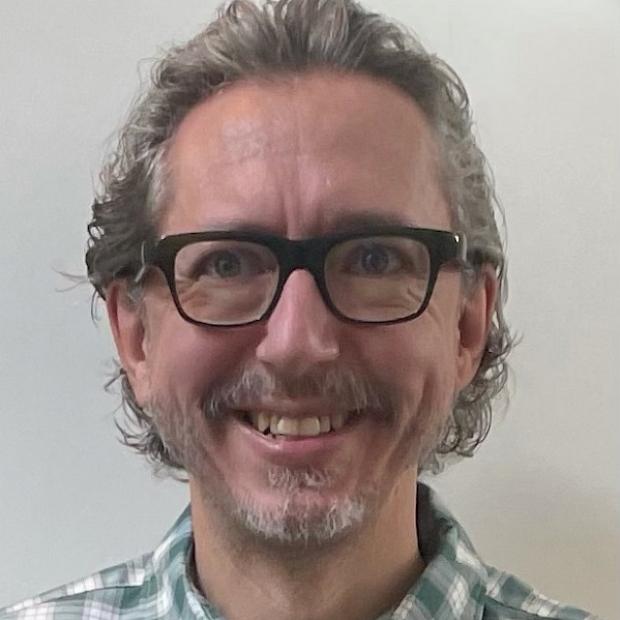Matt Wright headshot