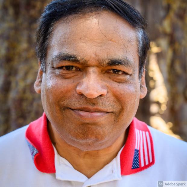 Rao Madhavrao