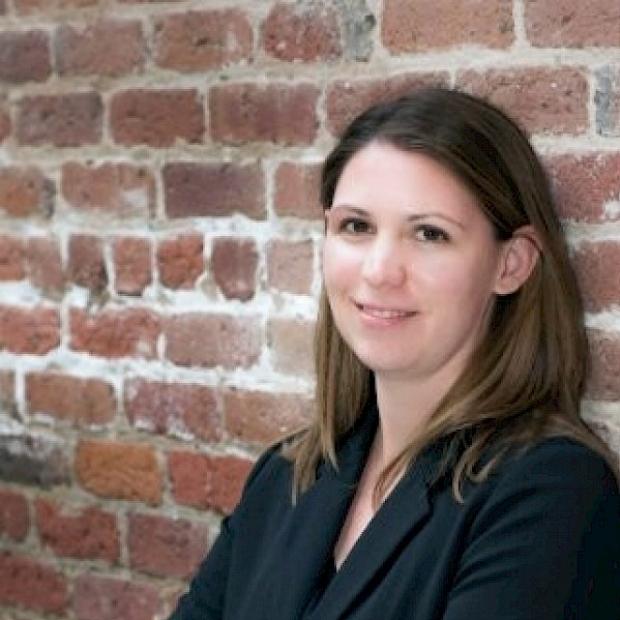Christine Preston headshot