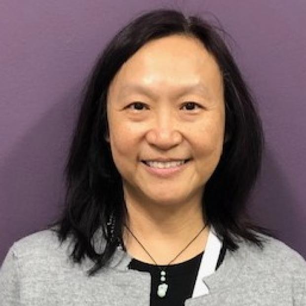 Gloria Cheung headshot
