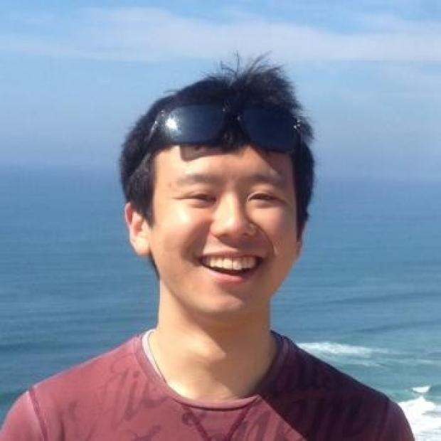 Yosuke Tanigawa headshot