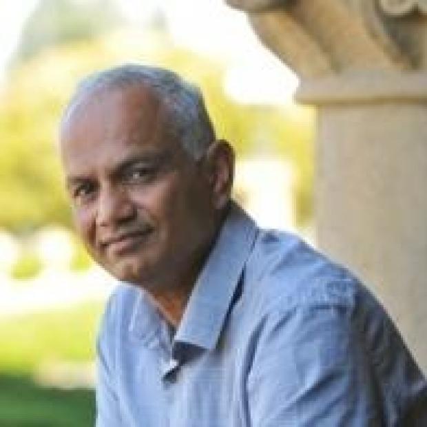 Balasubramanian Narasimhan headshot