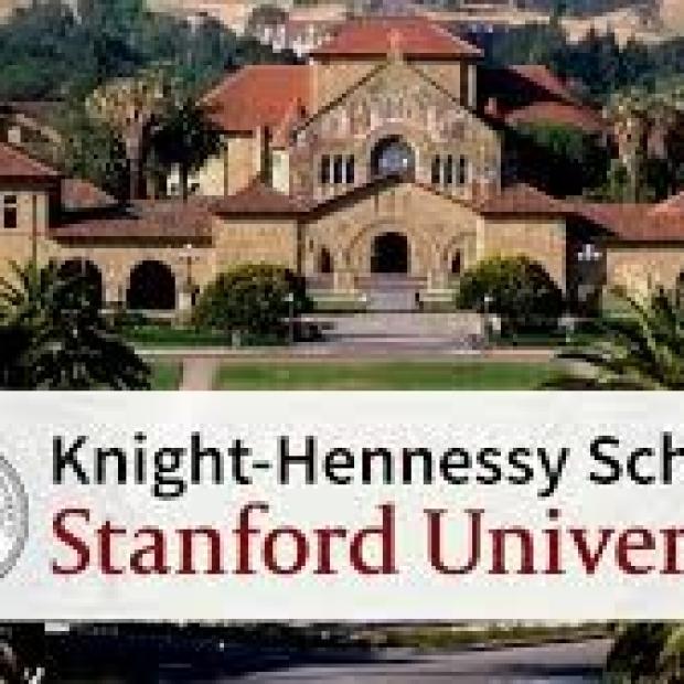 Knight Hennessy logo