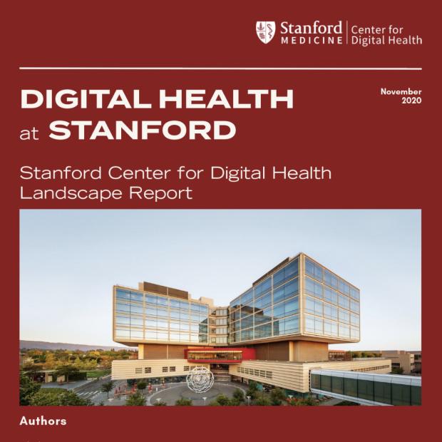 CDH Landscape Report Cover