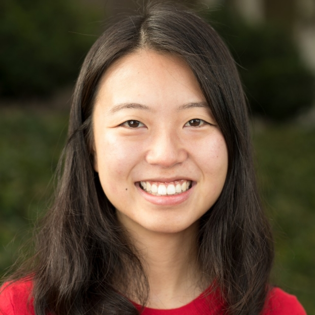 Serena Yeung headshot