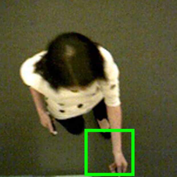 Scope Blog post banner image with AI imagery of woman in healthcare