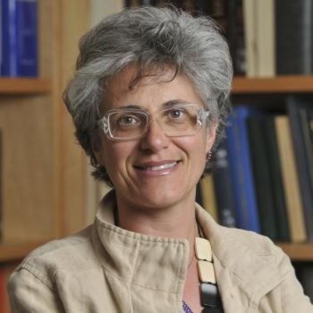 Chiara Sabatti headshot