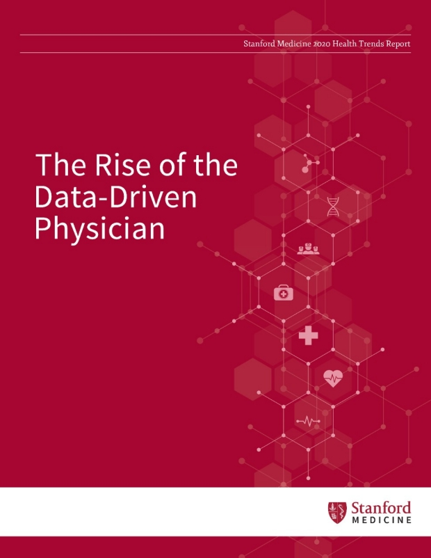 The Rise of the Data-Driven Physician