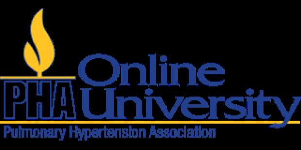 PHA Online university