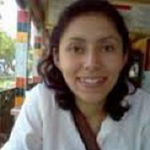 Monica Romero Lopez