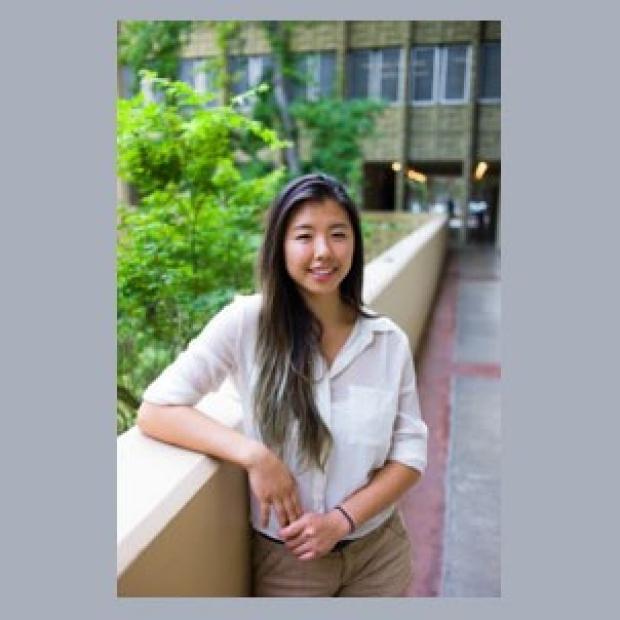 Ellen Hong