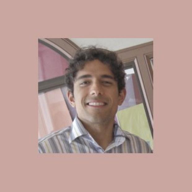 Anthony Kaveh, MD