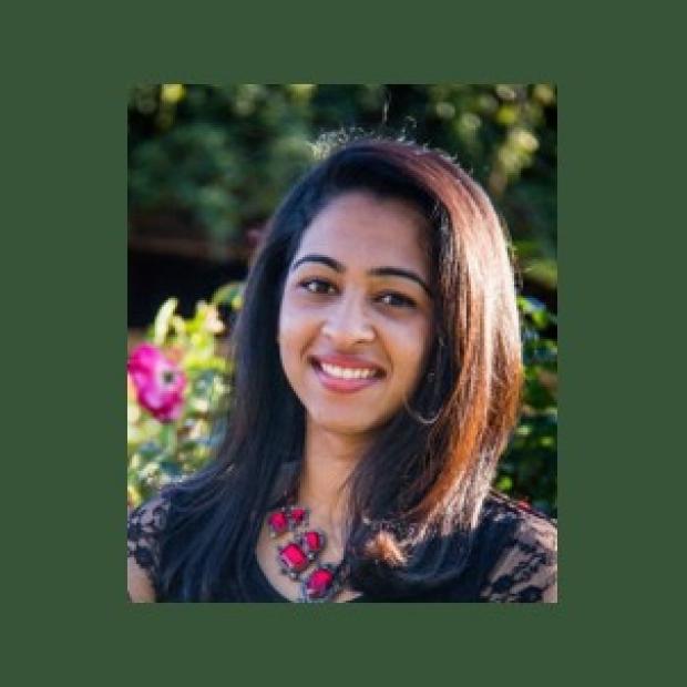 Divya Sriram
