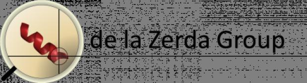 de la Zerda logo