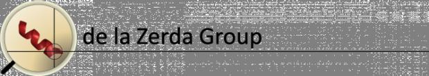 de la Zerda Group logo
