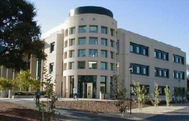 MSLS Building