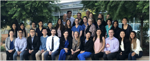 Stanford Dermatology strongly believes in the value of diversity in our training program and we are focused on recruiting and supporting individuals from all backgrounds. We support a number of opportunities for those under-represented in medicine and are continuing to expand our efforts in diversity and inclusion led by Dr. Eleni Linos.