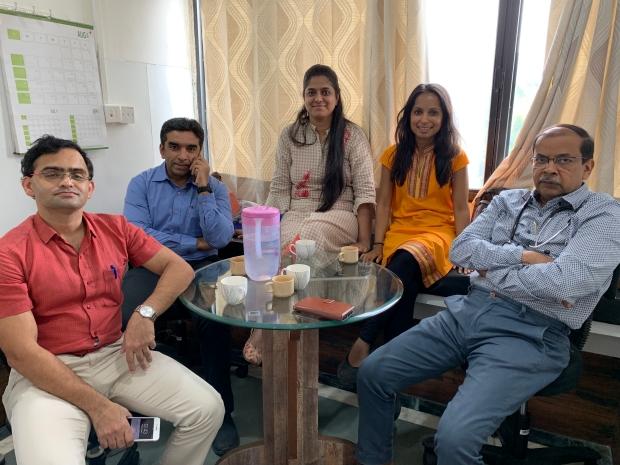 PJ Global Health Elective