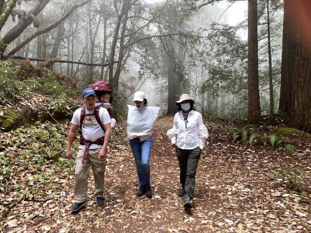 2021 Group Hike