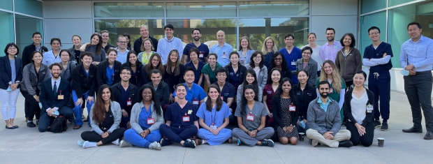 2021 Faculty & Residents