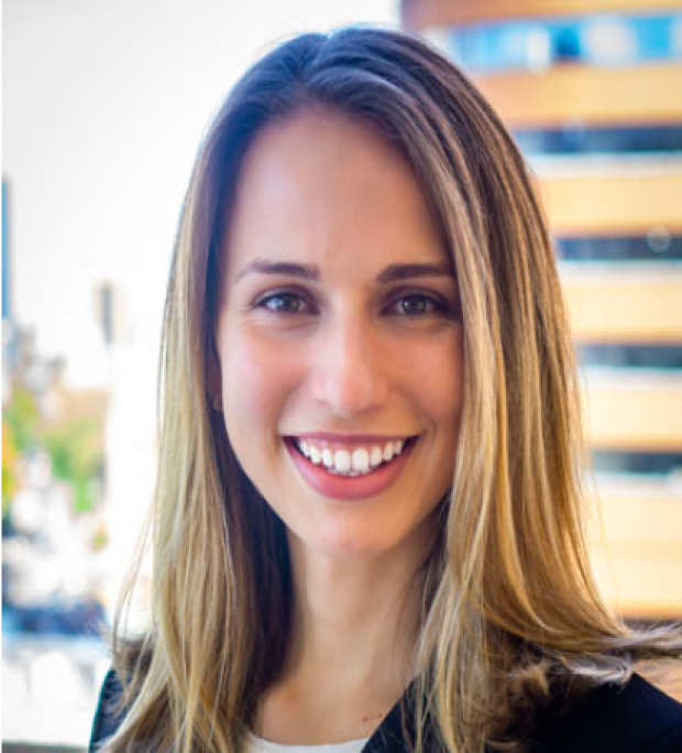 Christina Bax, MD