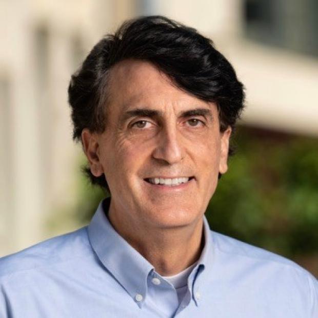 Paul Khavari, Chair of Stanford