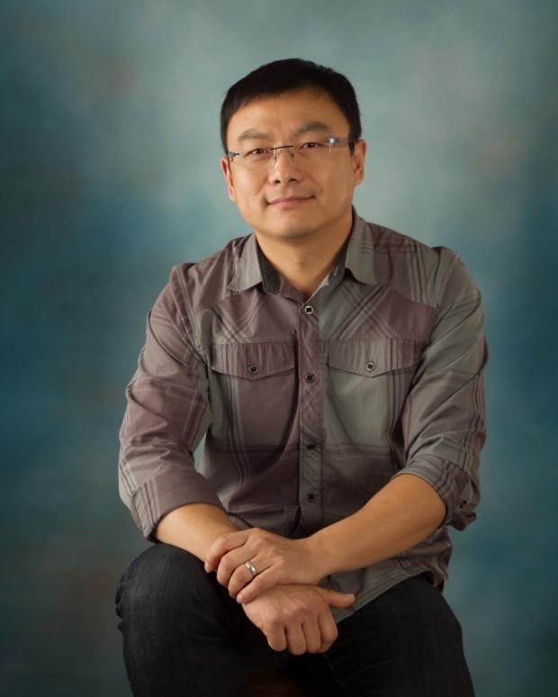 Jun Ding PI