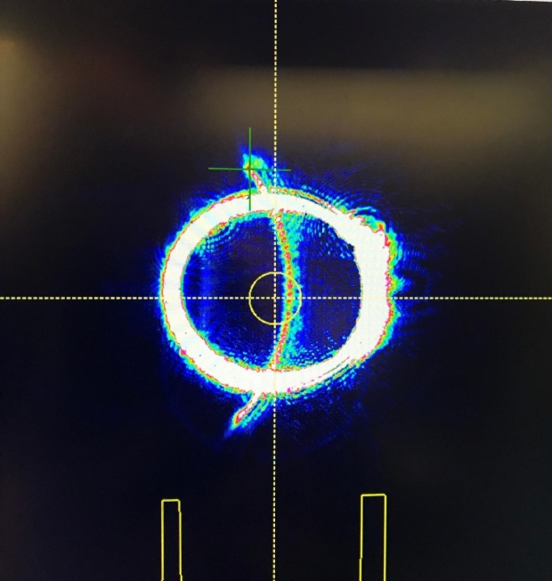 Lab Experiment Image 1