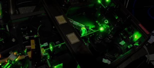 Lab Image Laser