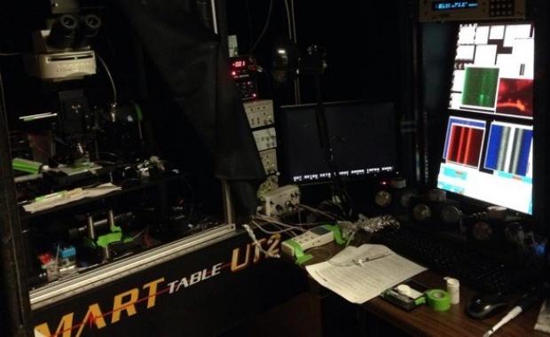 Lab Image Laser 2