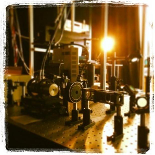 Lab Image Laser 3