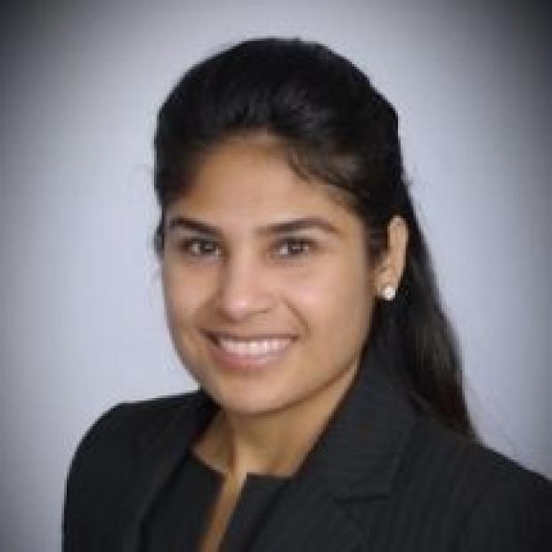 Monica Ruiz, MD/MPH