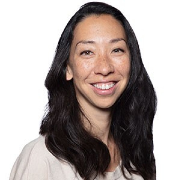 Noelle Hanako Ebel, MD