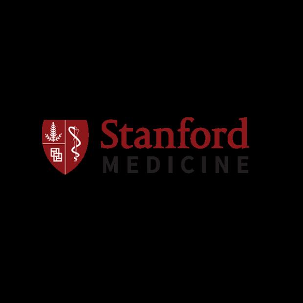 Stanford Medical Logo