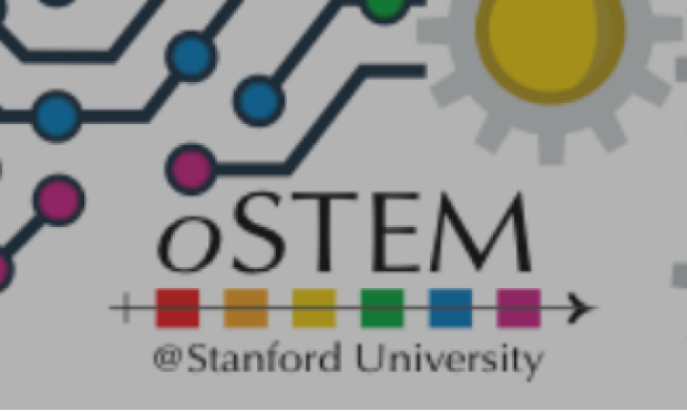 oSTEM logo