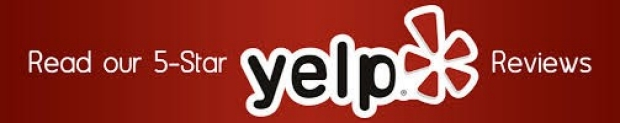 read our 5-Star reviews on Yelp