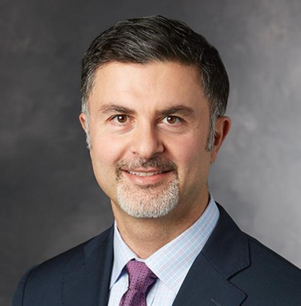 Dr. Sam Most