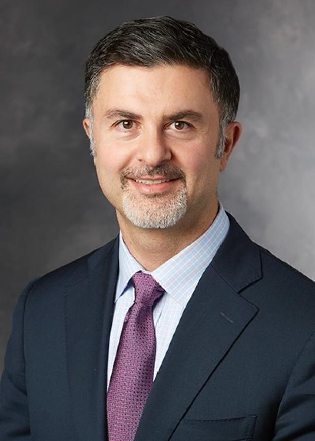 Dr. Sam P. Most