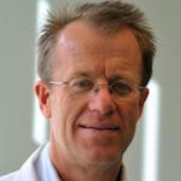 Lars Osterberg, MD, PhD