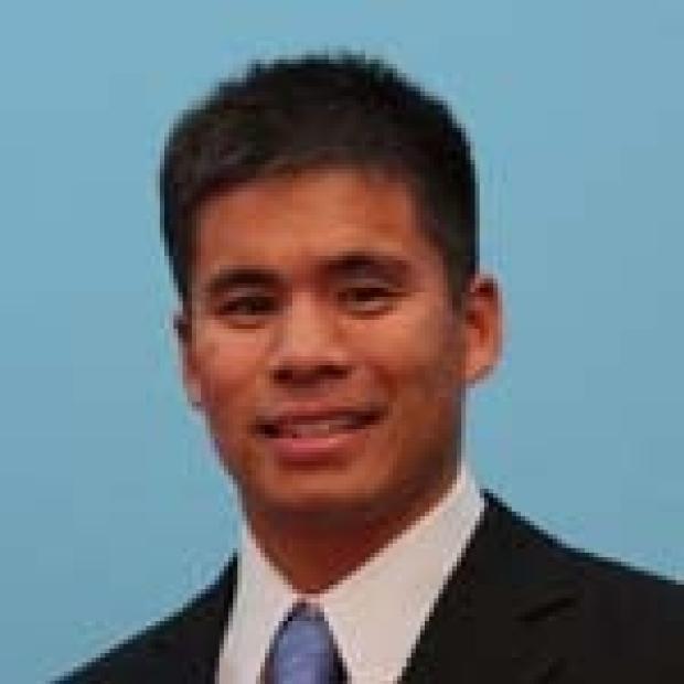 Jeffrey Chi, MD