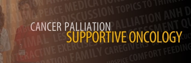 eCampus Supportive Oncology