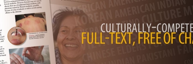 eCampus culturally competent health care