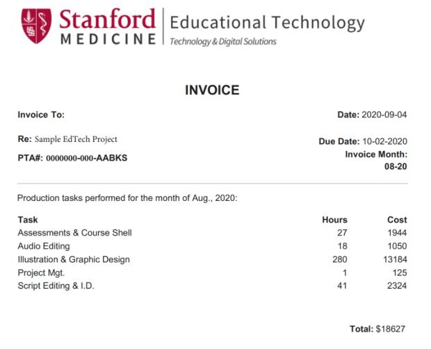 EdTech_sample_invoice
