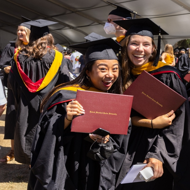 Stanford School of Medicine White Coat 2021