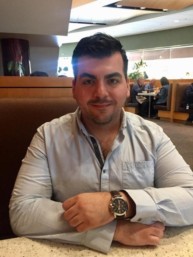Juan Moises Sanchez