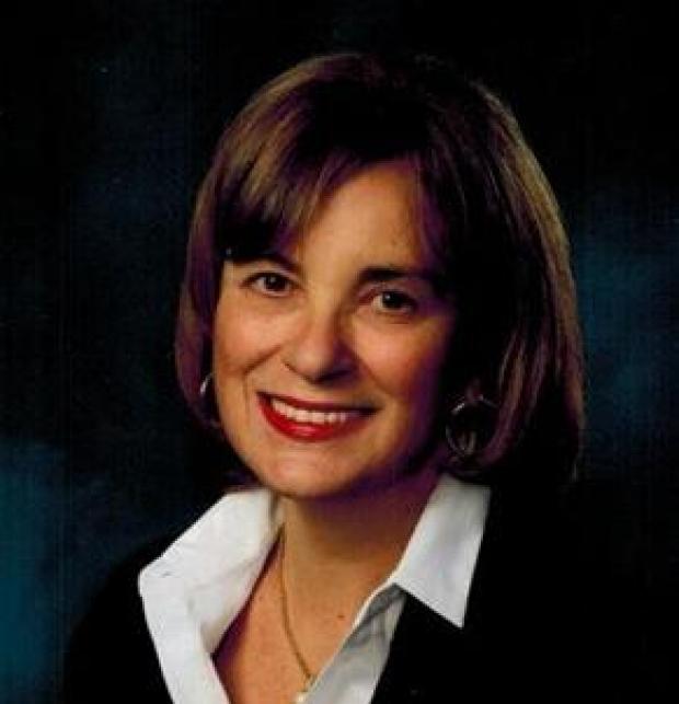 Stephanie Evans